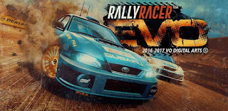 Rally Racer EVO 1.22 Apk + Mod Money for Android