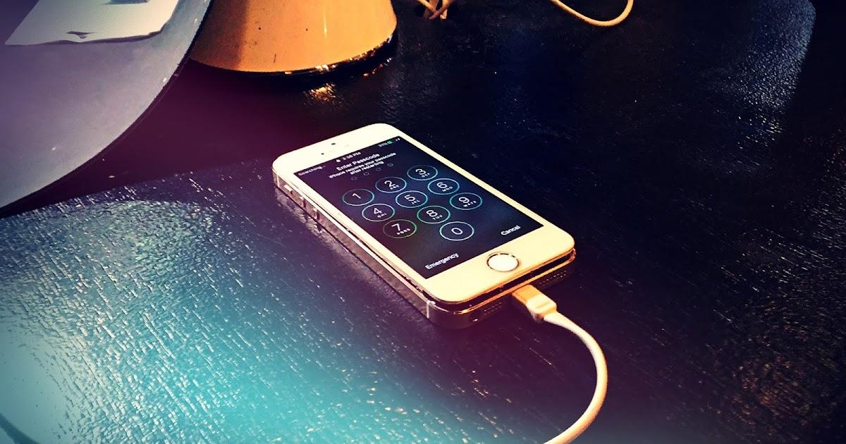 Kemaskini IOS 11 Bawa Masalah Pada IPhone 5s