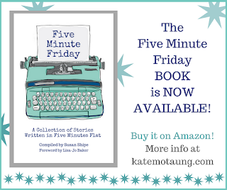 https://www.amazon.com/Five-Minute-Friday-Collection-Stories/dp/1532893744/