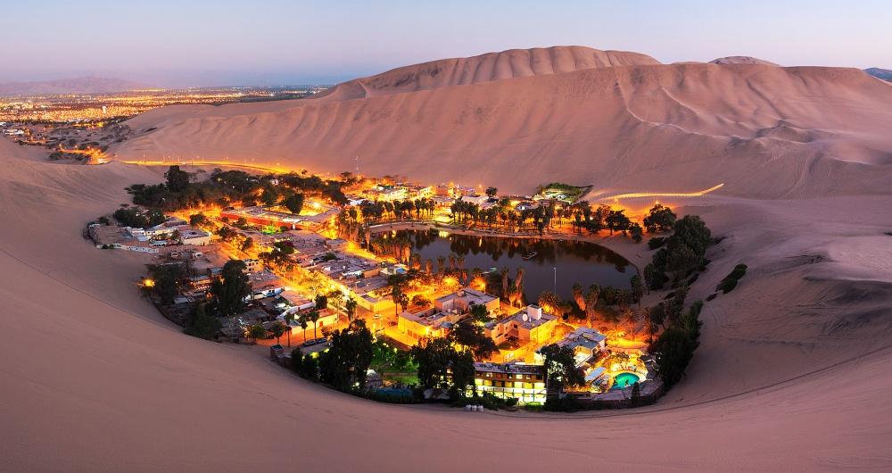 7 удивительных мест, о которых не знают большая часть туристов