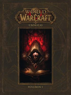 LIBRO - World Of Warcraft : Crónicas 1   (Panini - 29 Abril 2016) | FANTASIA  Comprar en Amazon España