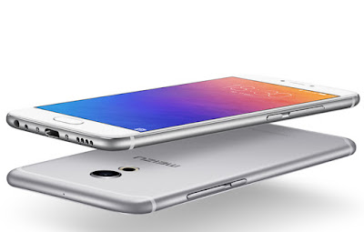 Meizu Pro 6 Plus Specifications - Inetversal