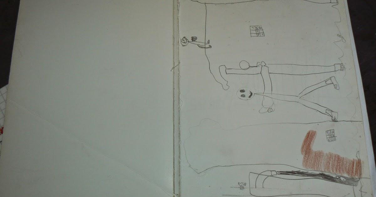 Dibujando Con Delein Como Hacer Una Libreta De Dibujo: Orca: Observar, Recordar, Crecer Y Aprender: Libreta De Dibujo