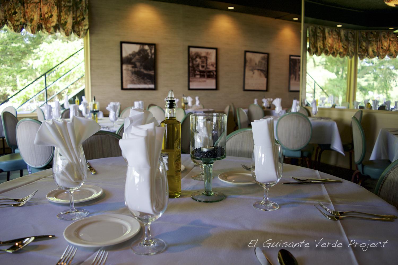12 Restaurantes de Estados Unidos donde no echarás de menos a tu ...