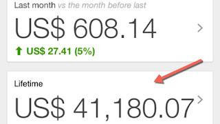 الربح من جوجل ادسنس بدون وجود موقع