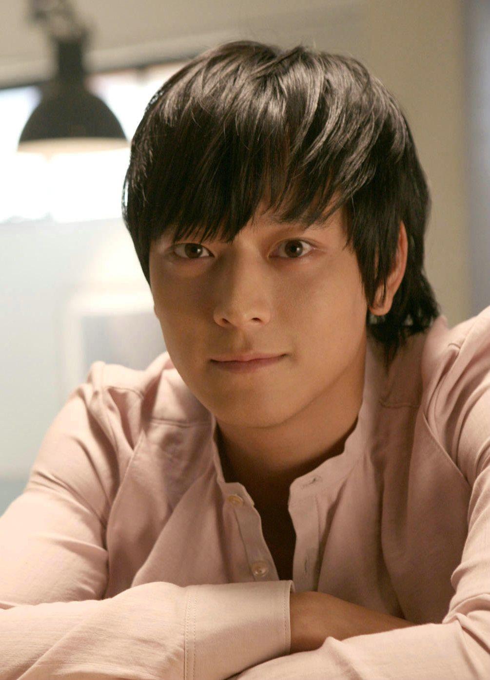 Kang Dong Won 4