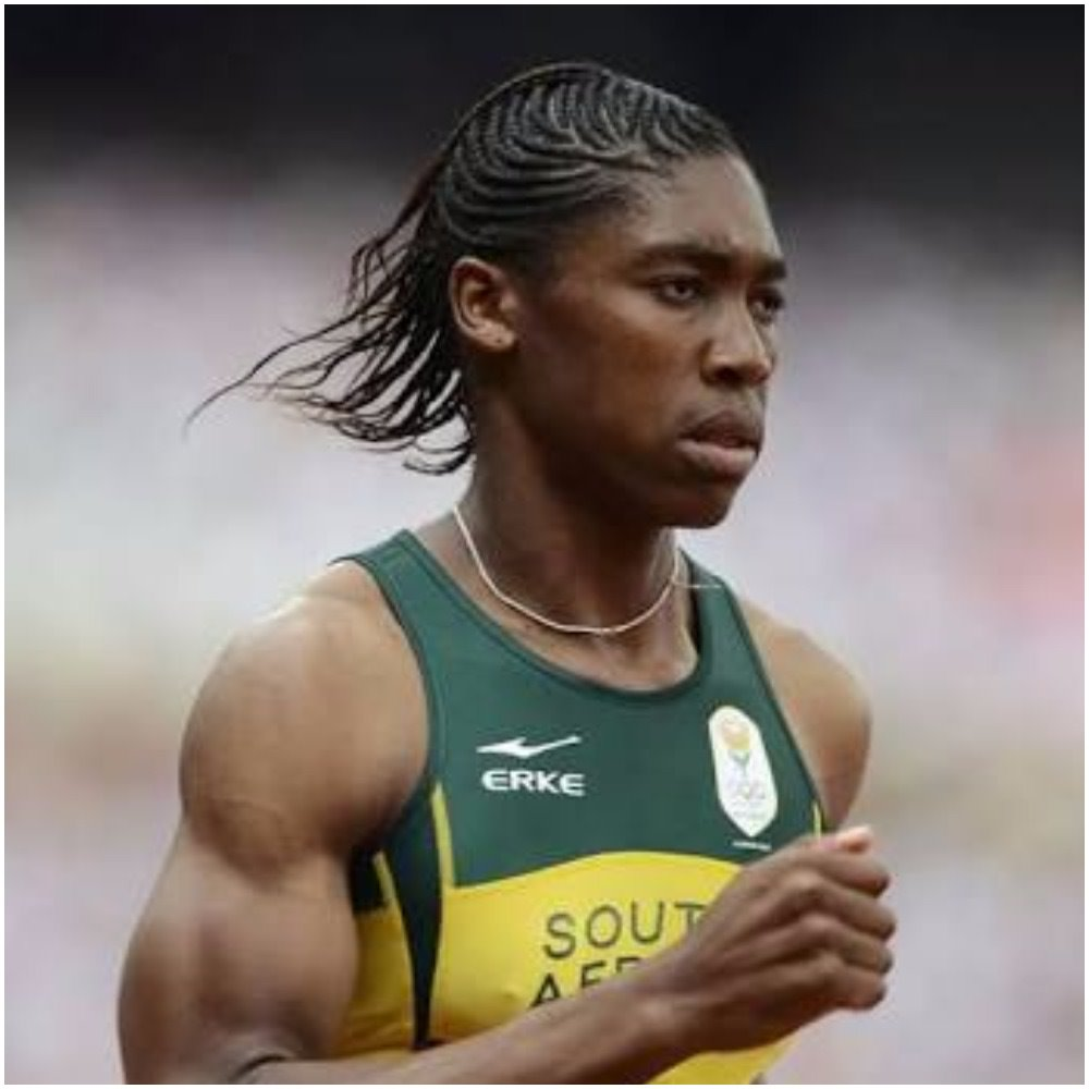 Sponsor dumps Caster Semenya for reckless #FeesMustFall comments