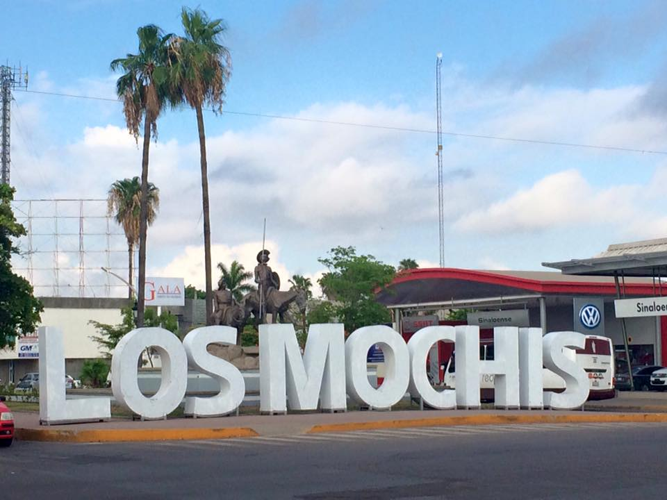 Los mochis online chatting