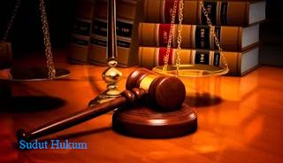 Komponen Sistem Peradilan Pidana Berdasarkan Pancasila
