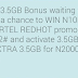 How To Subscribe or Activate Airtel 7GB For 2000 Naira | Airtel Redhot Promo