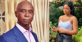 Nollywood Actress Regina Daniels Is NOT Married To Senator Fred Nwoko- Real Details Emerges!