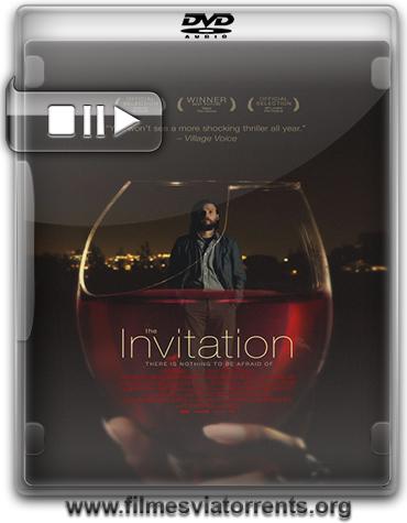 The Invitation Torrent - BRRip Legendado (2015)