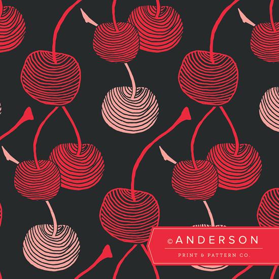 Print Amp Pattern Designer Rachel Anderson