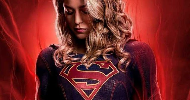 Download Supergirl Season 4 Complete 480p and 720p All Episodes