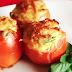 Receita de tomatinhos cereja recheados com ricota