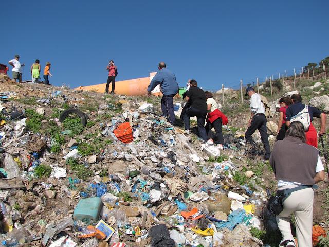 Εναλλακτική αποκεντρωμένη διαχείριση των απορριμμάτων του Δήμου Ναυπλιέων