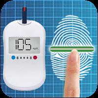 Blood Sugar Test Checker Prank 1.0 Mod APK