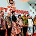 Soft Launching GORO Cibubur; GORO Lindungi UMKM