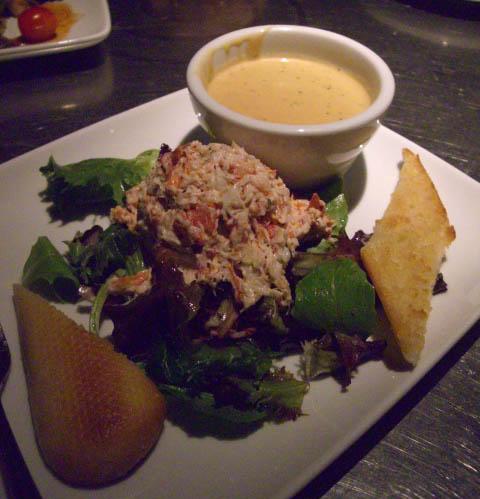 Restaurante Coral Reef no Epcot em Orlando
