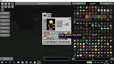 Minecraft Lucky block mod