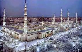2nd Place : Madinah