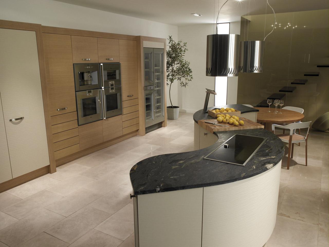 Concrete Kitchen Worktops Uk