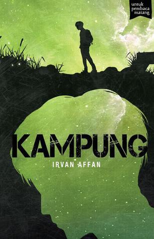 KAMPUNG oleh Irvan Affan