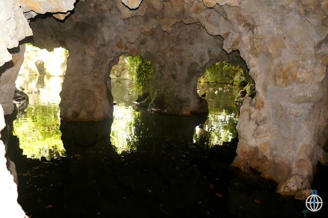 jaskinie regaleira