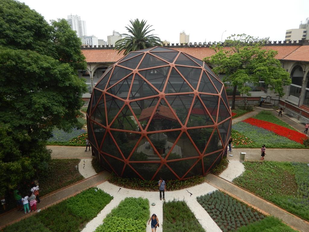 Catavento Cultural e Educacional, Museu de Ciências em SP
