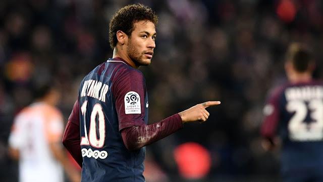 Christophe Dugarry clashe violemment Neymar