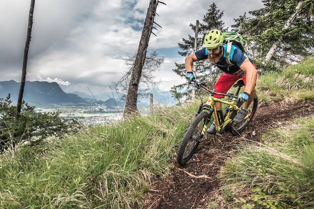 MTB Touren Wörgl Schöne Aussicht Single Trail Geheimtipp Tourentipp Kitzbüheler Alpen