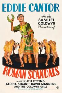 Watch Roman Scandals Online Free in HD