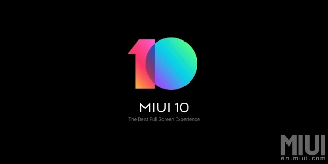 MIUI 10 New Features, List of Supported Devices to Receive Update