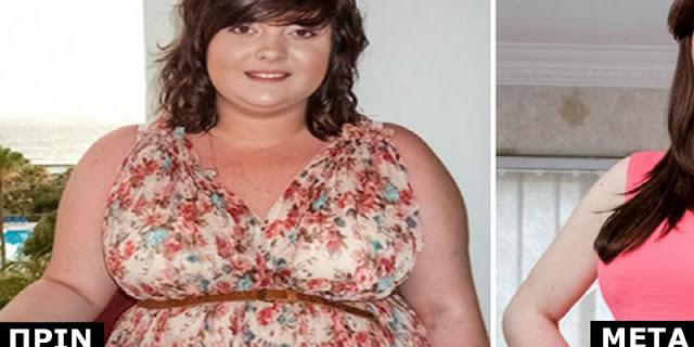 Η καλύτερη δίαιτα για να χάσετε βάρος