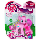 MLP Seasonal Single Pinkie Pie Brushable Pony