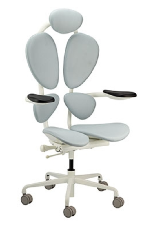 Eurotech Seating Chakra Office Chair
