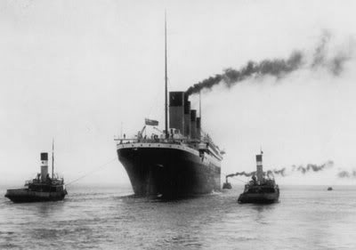 Mengenang Kembali Tragedi Titanic