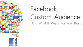 Tìm hiểu ngay Facebook Custom Audience