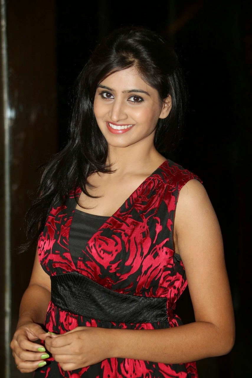 Actress Shamili Latest Cute Hot Spicy Photos Gallery At PK Movie Premiere Show