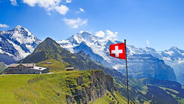 شركة لإدارة الأصول بسويسرا تخطِّط لتقديم عملة مشفرة مدعومة بالمعادن
