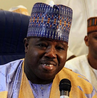 PDP Convention: Sheriff Writes INEC