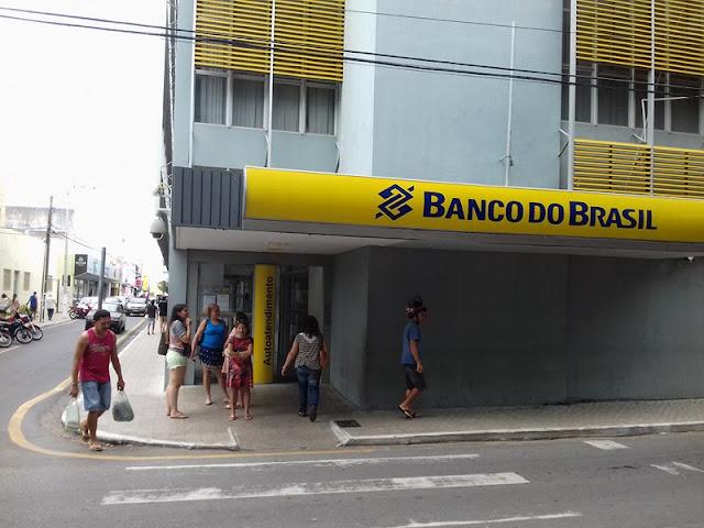 Resultado de imagem para blogdopessoa agencias bancarias