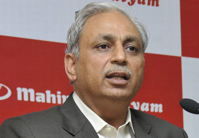 Tinuku Tech Mahindra to launch 5G projects next month