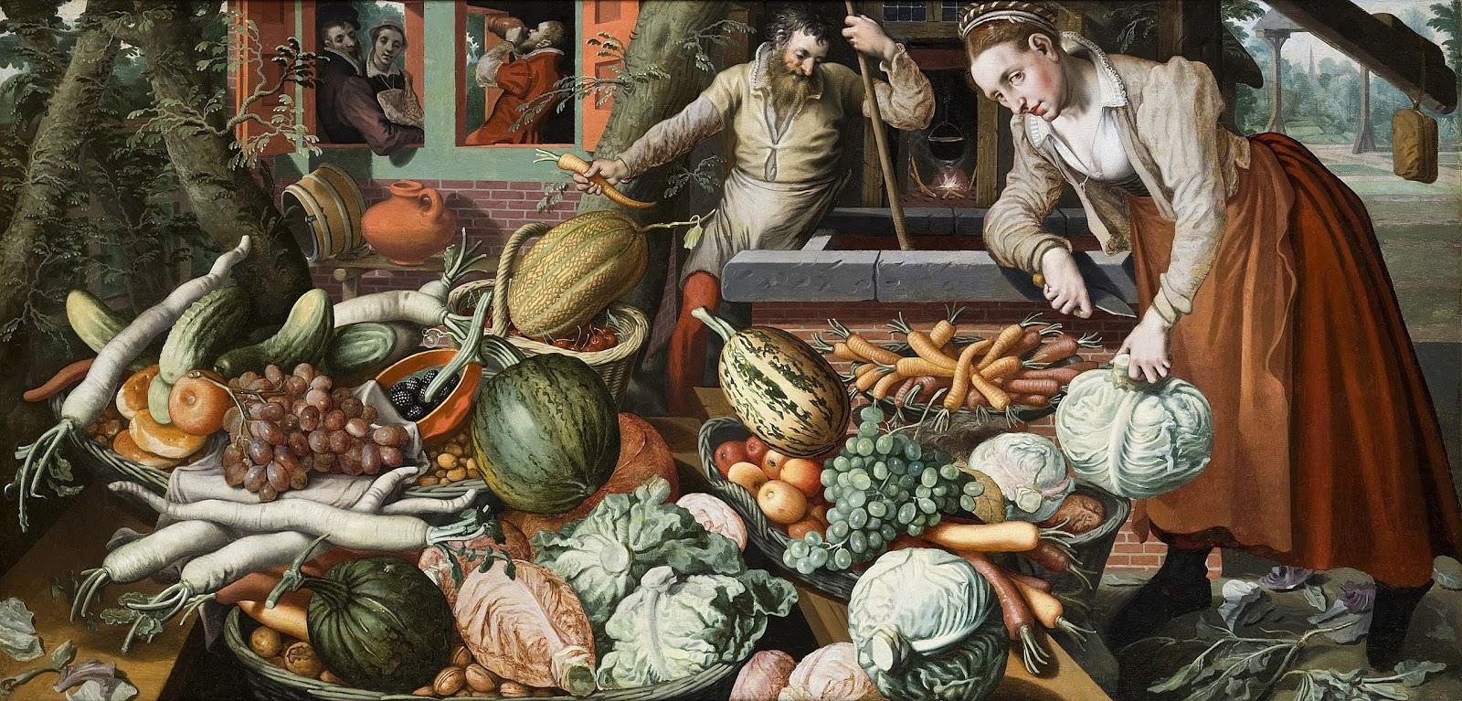 Remarkable, 16th art century erotic