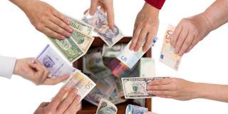 Menghimpun dana dengan crowdfunding