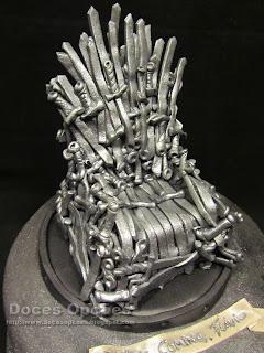 trono guerra dos tronos