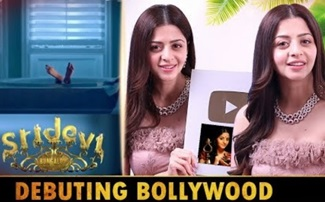 Actress Vedhika Interview | Valentine's Day Special