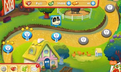 Farm Heroes Saga v2.39.11 Mod Apk Terbaru Gratis