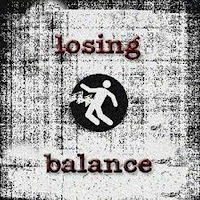 Losing Your Balance? Lean on Jesus
