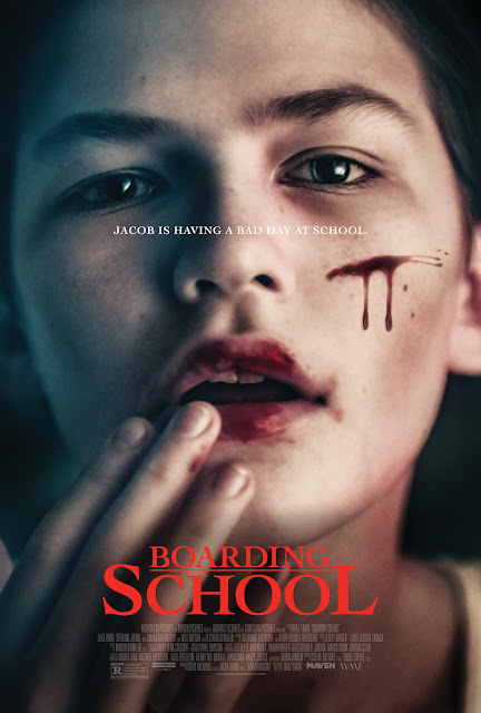 BOARDING SCHOOL (2018) ταινιες online seires oipeirates greek subs